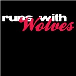 Runs With Wolves Twilight T-Shirts and More!