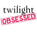 Twilight Obsessed T-shirts, Hoodies and More
