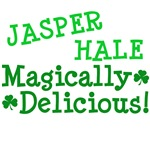 Jasper Hale Magically Delicious T-Shirts