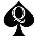 Q of Spades