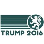 Trump Stripes