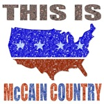 This is McCain Country Republican