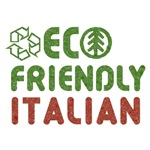 Eco Friendly Italian