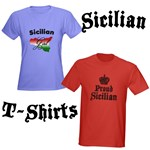Sicilian T-Shirts