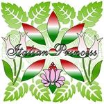 Italian Princess Floral