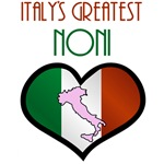 Italy's Greatest Noni