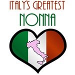 Italy's Greatest Nonna