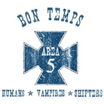 Bon Temps Area 5