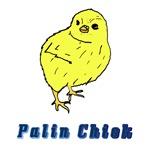Palin Chick T-Shirts