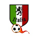 Italian Soccer T-Shirts
