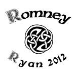 Romney Ryan 2012 Celtic