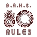 BAHS 80 Rules