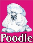 Perfect Poodle Dog Products & Gifts
