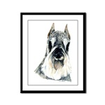 Lovely Schnauzer Dog Products & Gifts