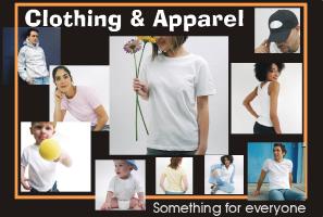 Samoyed Shirts and Wonderful Wearables