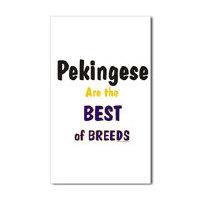 Pekingese Dog Stickers