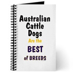 Australian Cattle Dog Best of Breed Products Gifts