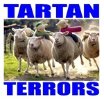 Sheep Thrills