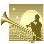 Trumpet T-shirts and Gifts
