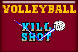 Volleyball T-shirts and gifts.