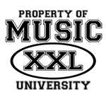 Music University T-shirts and gifts.