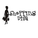 Shopping Diva T-shirts and gifts.