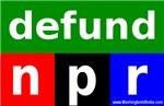 Defund NPR