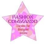Fashion Commando