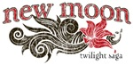 New Moon Flower