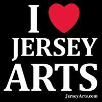 I Love Jersey Arts