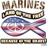 Marine Family