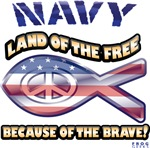 Navy Family