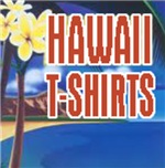 More Hawaii T-shirts...
