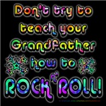 Grandpa ROCKS!