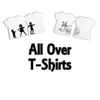 All Over T Shirts