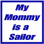 My Mommy is a Sailor~Aircraft Carrier