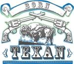 Born Texan