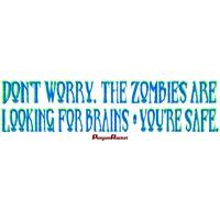 Zombie Safe