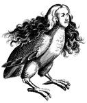 Greek Harpy