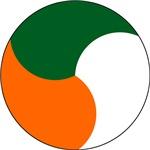 Irish Air Corps Roundel