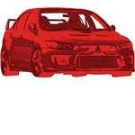 Evo X by BoostGear.com