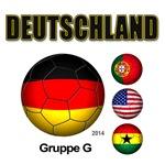 Deutschland Fussball G