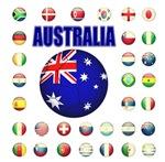 Australia 4-2345