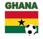 Ghana 1-3126
