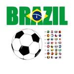 Brazil 4-0420