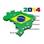 Brazil 5-2548