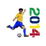 Brazil 2-4427