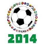 Brasil 4-1907