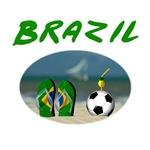 Brazil 1-1857