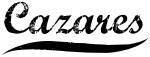 Cazares (vintage)
